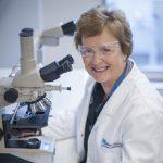 Prof. Suzanne Cory